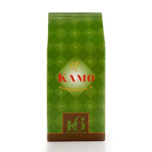 Scopri K6, il decaffeinato dal gusto dolce per chi non intende rinunciare mai al piacere del caffè --->www.kappa6.coffee