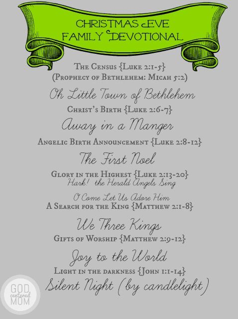 Even if your advent plans didn't go as you hoped...there is still a chance to worship the King. Free printable Christmas Family Devotional Guide.