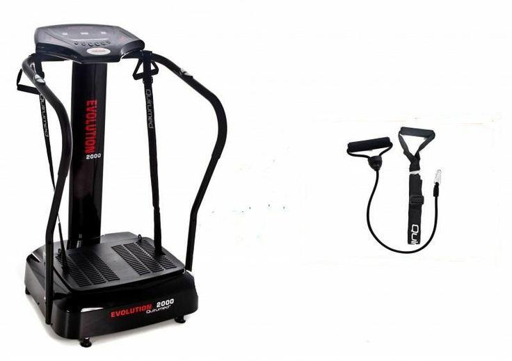 EVOLUTION1500-NE -Fekete színbenEladó új testvibrációs gép, rezgőgép 2 év garanciával és számlával. 2 részletben fizethető, csak rendelésnél jelezni kell, hogy nem egyszerre szeretné fizetni a vásárló!