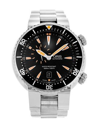 Oris TT1 Divers 643 7609 84 54 MB - Product Code 66837