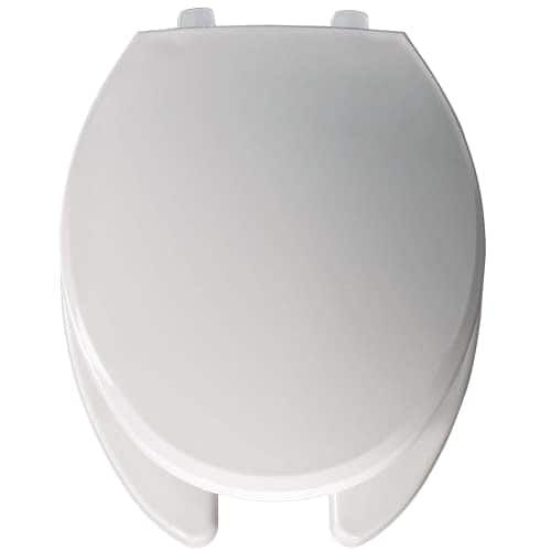 self opening toilet seat. Bemis 7650T Elongated Open Front Commercial Toilet Seat and Lid with  STA Tite Best 25 Silver toilet seats ideas on Pinterest Glitter stairs