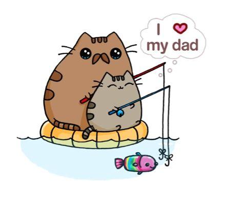 57 best Pusheen images on Pinterest Pusheen cat Kawaii