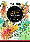 PNG School Dictionary and Thesaurus - Oxford University Press