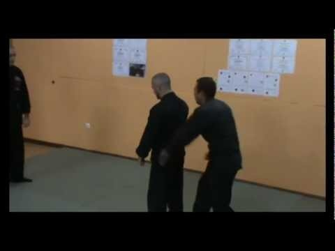 Defensa Personal | Técnicas de Defensa Personal - Defensa contra 2