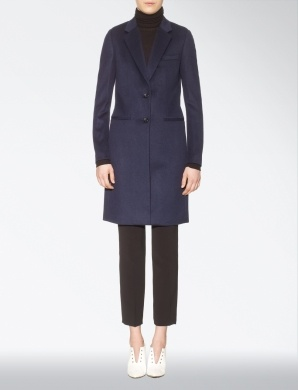 Joseph WOOL MAN COAT