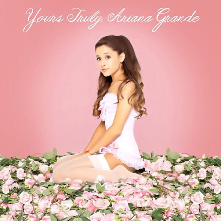Ariana Grande's 'Yours Truly' Set for Fall Release