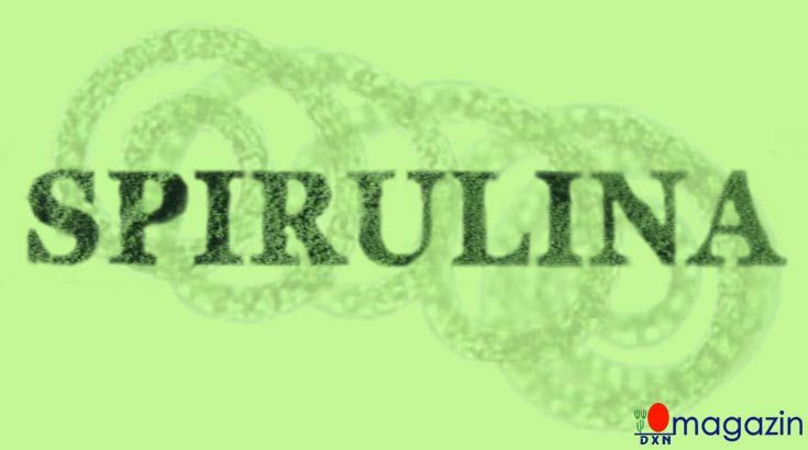 A Spirulina az összes olyan tápanyagot tartalmazza, melyre az emberi szervezetnek szüksége van. Továbbá az egyik legismertebb lúgos táplálék.