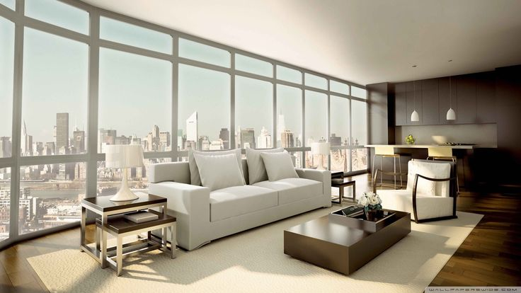 Minimalist Interior Design  is a fantastic HD wallpaper for your PC or Mac and is available in high definition resolutions.