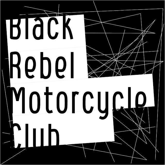 De Face 365: Black Rebel Motorcycle Club