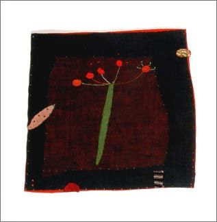 """Janet Bolton - """"One Flower"""""""