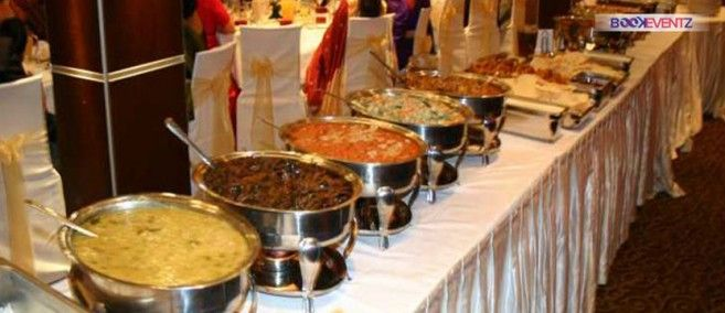 Jain Caterers is a caterer in Mumbai. Find details such as menu & package prices. Book through BookEventz & get upto 30% discount.