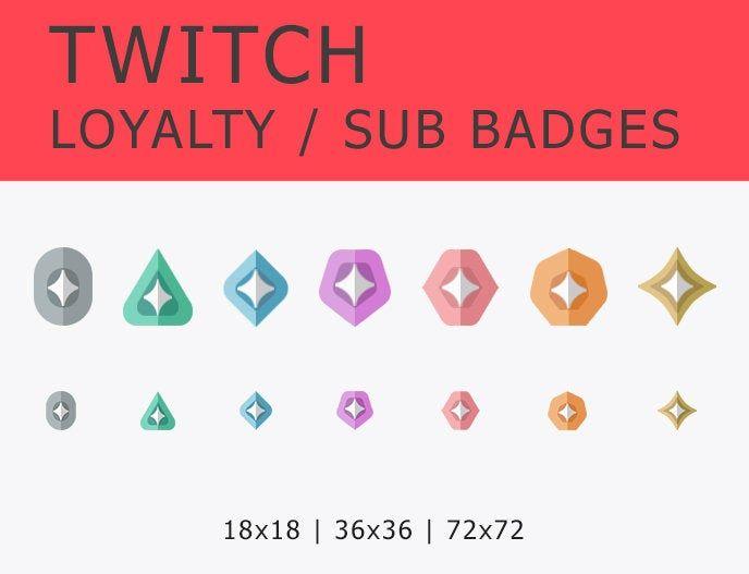 Twitch Sub Badges Valorant Ranks Etsy Twitch Badge Military Ranks