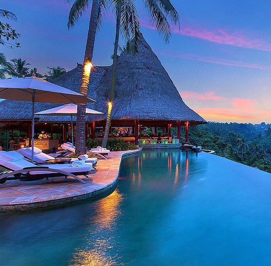 Viceroy Bali Hotel, Indonesia