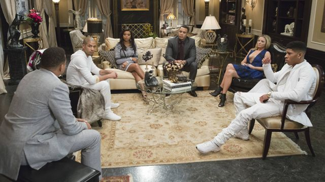 'Empire' Episode 7 Recap: Winners, Losers, and Truth Bombs