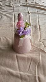 AVON COLLECTIBLES 1991 SPRING Porcelain Bell