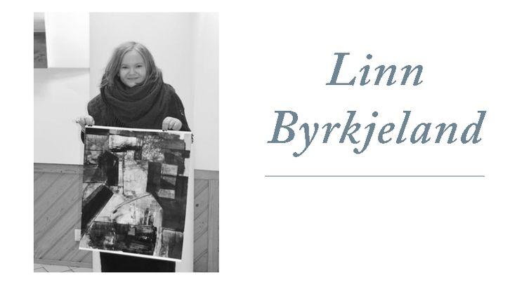 BLOMSTRANDE | Blomstrande personer – Linn Byrkjeland | http://blomstrande.com