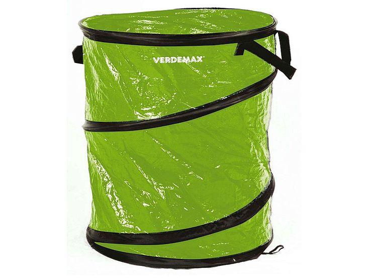 Sacco multiuso Verdemax PopUp 48x58cm (2951)