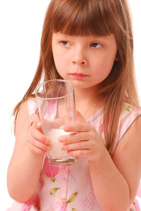 LACTOSE INTOLERANCE IN INFANTS & CHILDREN