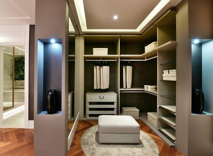 Closet #quitetefaria #arquitetura #design #decoração #atriaalphaville #mpd #interiordesign #closet  #decoraçãomoderna #apartamentodecorado