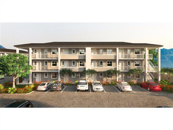 2 Bedroom Apartment in Muizenberg