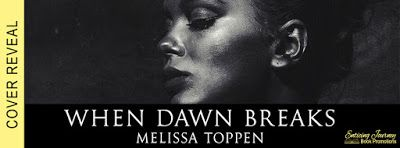 💮#CoverReveal Title: When Dawn Breaks Author: Melissa Toppen Genre: Contemporary Romance Release Date: November 10, 2017   #WhenDawnBreaks #MelissaToppen #ContemporaryRomance #KindleUnlimited   #CoverReveal #PreOrder ☛ When Dawn Breaks by Author Melissa Toppen is releasing November 10th!  #KindleUnlimited