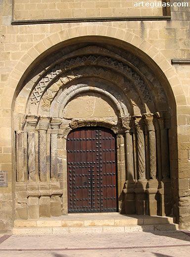 Iglesia de Santa María de la Corona. Ejea de los Caballeros