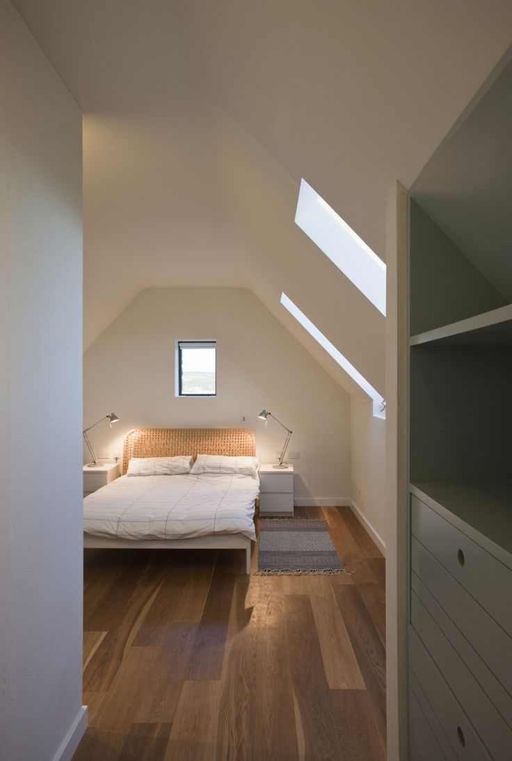 Slanted Ceiling Bedroom 17 Best Images About Slanted Wall Storage On Pinterest Attic