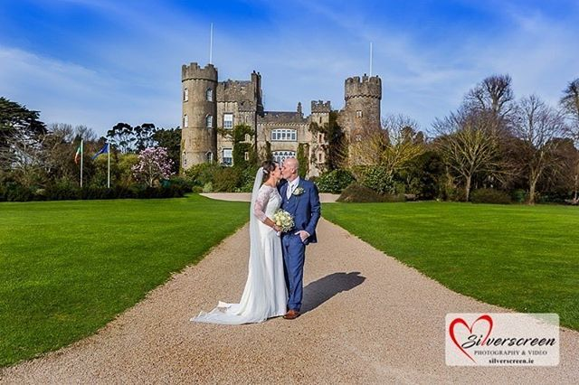 Silverscreen Weddings Photo & Video #weddingphotography #bride #groom #aerialphotography #aerialcinematography #weddingphoto #weddingphotographer #weddingvideo #gettingmarried #gettingmarrieddublin #wedding #silverscreenweddings #silverscreenwedding #silverscreenwed #irish #malahidecastle #dublinwedding #dublin