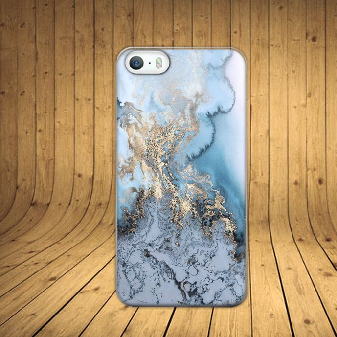 ALX Volcano Mable Pattern I iPhone 6 Case, iPhone 6S Case, iPhone 6 Plus Case, iPhone 5S Case, iPhone 5C Cases - SCRYL