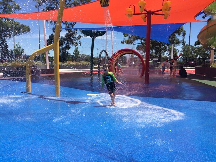 Cannington Leisureplex Jungle Splash only a few dollars per person to enter. Find out how far this is from your current location and get a map to take you there with the Kids Around Perth app available from Google Play or the App Store