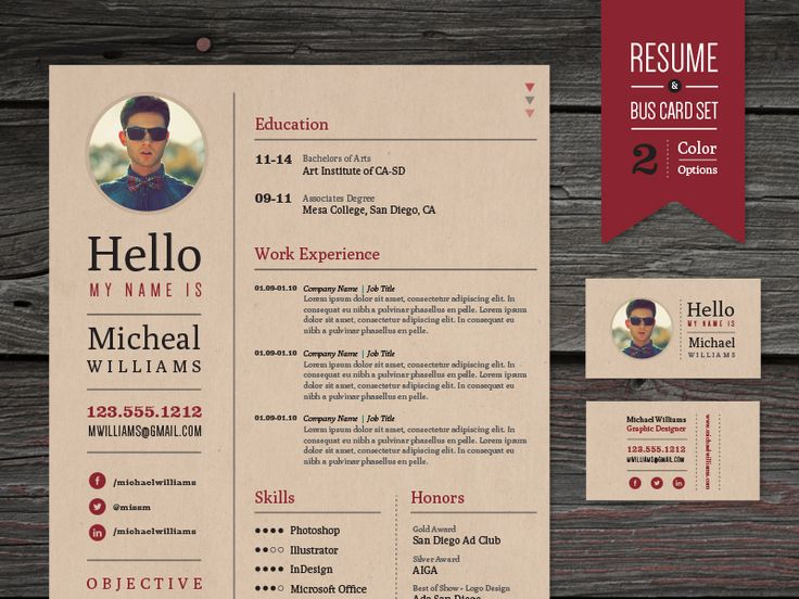The 25+ best Web developer resume ideas on Pinterest Web - visual designer resume