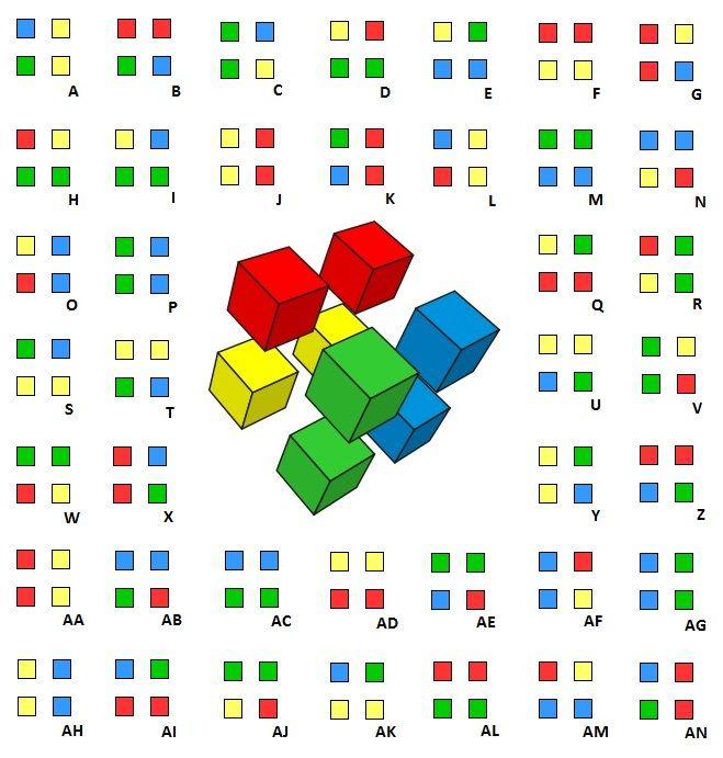 Cubo de cubos…   matematicascercanas