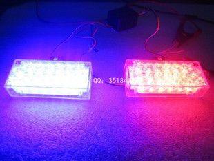 Мотоцикл изменение автомобиль частей мотоцикл фары стоп-сигналы фонарь из светодиодов красный синий 12 В
