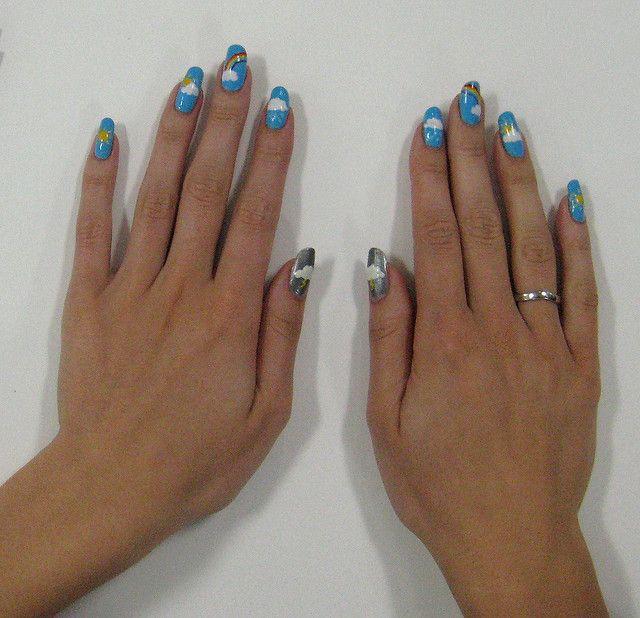 Fingernail Health: What Vitamins Help Nails Grow