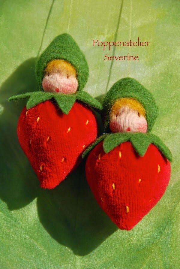 133 besten erdbeeren bilder auf pinterest erdbeeren erdbeer frucht und kleinigkeiten. Black Bedroom Furniture Sets. Home Design Ideas
