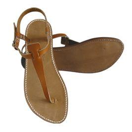 Tropeziennes sandals - RONDINI - Official Site