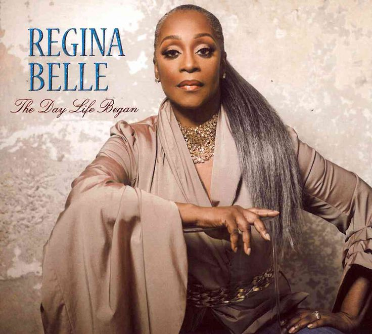 Triple platinum Grammy Award winner Regina Belle has scored major hits in multiple genres - a unique accomplishment. The Day Life Began is an inspirational R&B album which displays Regina Belle's broa