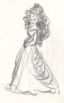 """""""The Little Mermaid"""" 