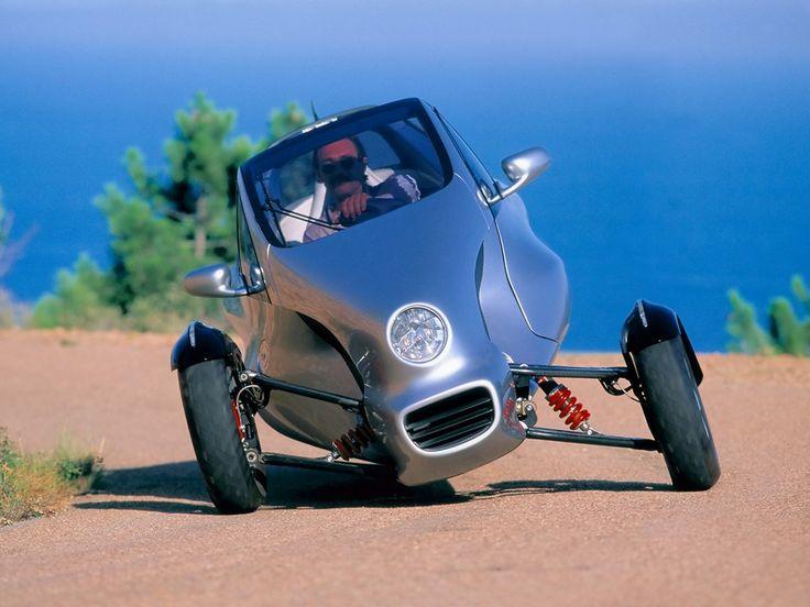 10 best Top 10: Weirdest Concept Cars Ever Built - Auto Parts ...