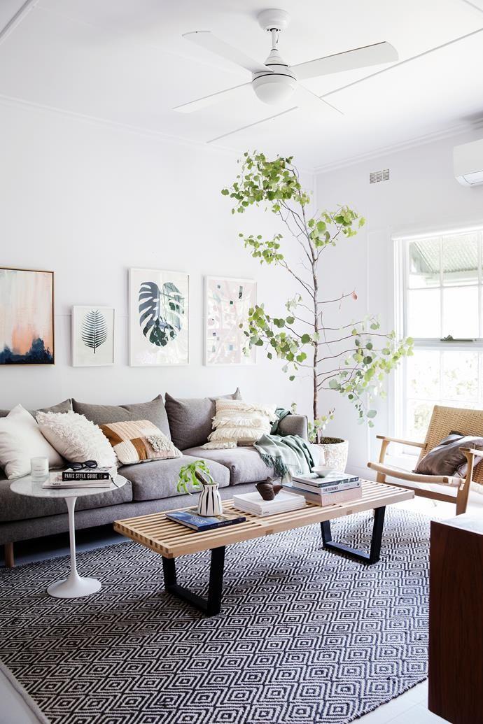 Diy Couple Share Real Life Home Renovation Advice Living Room Decor Bohemian Living Rooms Family Room Design
