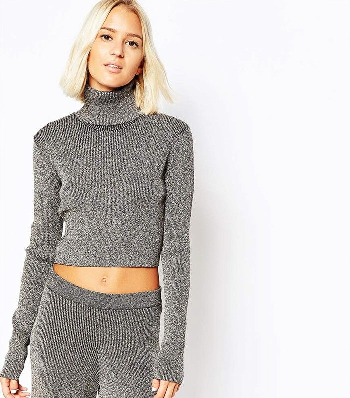 This ASOS Model Makes Me Want to Buy Everything on the Site via @WhoWhatWearUK