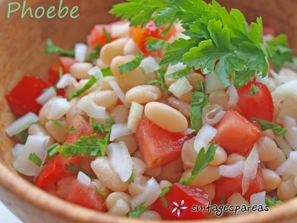 Beans Piazi #cooklikegreeks #beanspiazi