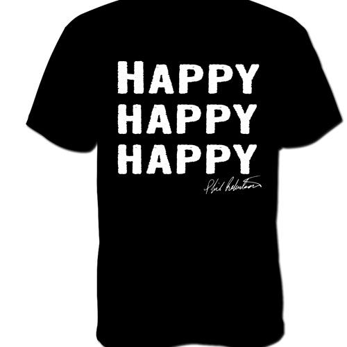 HAPPY HAPPY HAPPY SHIRT  Duck Dynasty...best show on TV!  https://www.facebook.com/DuckDynastyFanClub