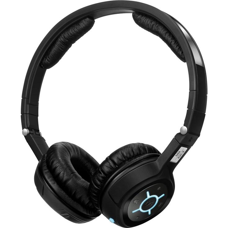 Sennheiser MM450-X Travel Wireless Bluetooth Headset: Amazon.co.uk: Electronics