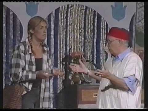 Proverbes et chansons - juifs tunisiens (10) - ניחוחות יהודי תוניסיה בפתגם ובשיר