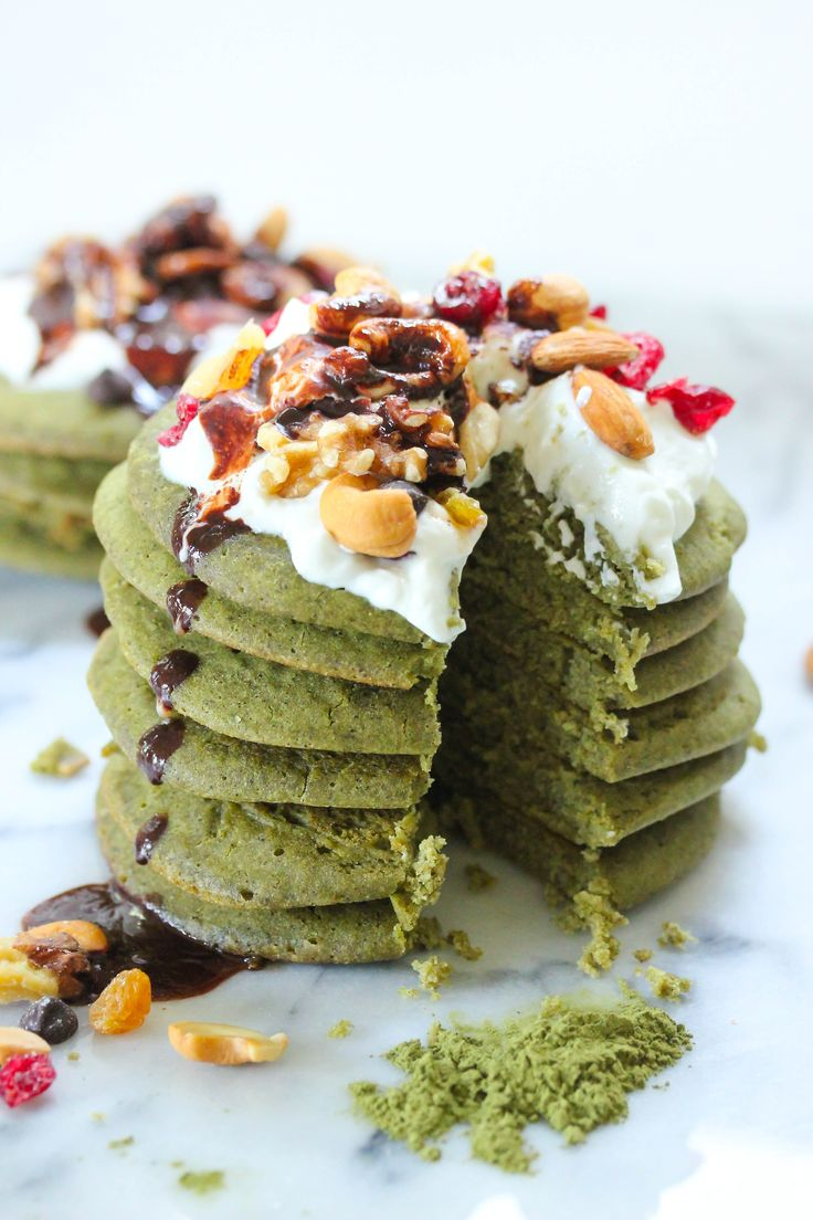Why You Should Add Matcha To Your Kitchen Repetoire