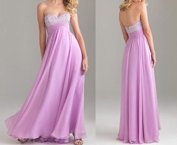 17 Best images about Light~purple dresses on Pinterest | Cheap ...