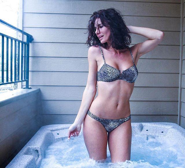 Tits Bikini Andja Lorein  nude (49 photo), Snapchat, braless