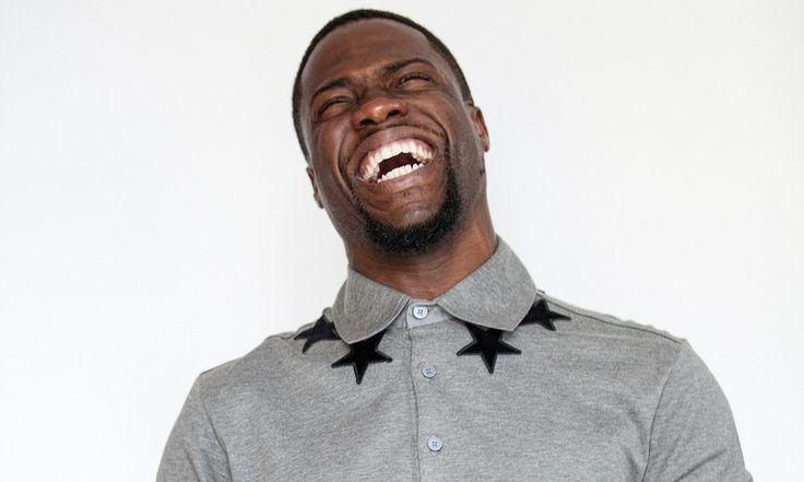 Kevin Hart Sits Down With RWD Mag | Video