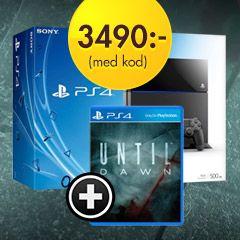 Köp Playstation 4 (PS4) online - Spel - CDON.COM